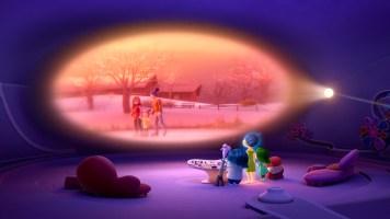 Disney Pixar Inside Out Spoiler Free Review 10