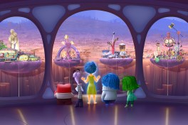 Disney Pixar Inside Out Spoiler Free Review 6