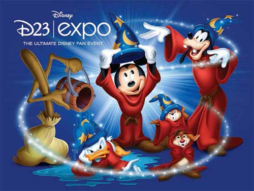 disneyexaminer newsroom 23 tips on how to get ready for disney d23 expo graphic
