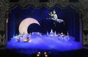 Disneyland Aladdin A Musical Spectacular