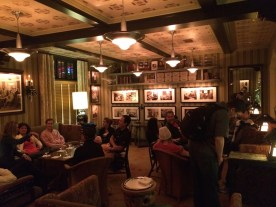 1901 Lounge in DCA