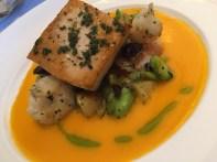 New Club 33 Food [Swordfish]