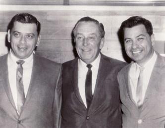 Walt Disney Sherman Brothers