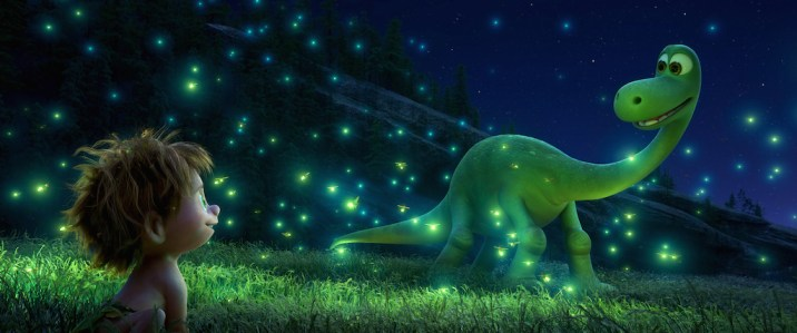 The Good Dinosaur Expectations 1
