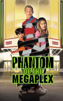 https://en.wikipedia.org/wiki/Phantom_of_the_Megaplex