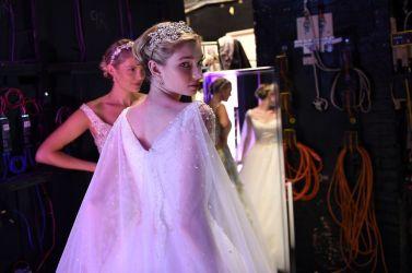 Disney Fairy Tale Wedding Dresses 2015 Alfred Angelo 3