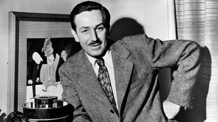 Disney Movie Quotes Walt Disney