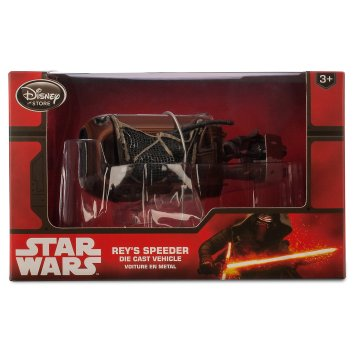 Rey's Speeder [$9.95]