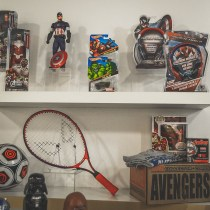 DCP Holiday Gift Guide Marvel 1