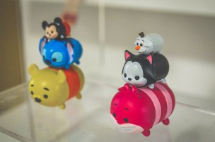DCP Holiday Gift Guide Mini Tsum Tsum