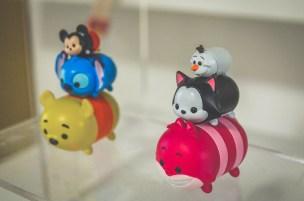 DCP Holiday Gift Guide Mini Tsum Tsum