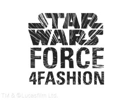 Star Wars Force4Fashion Logo