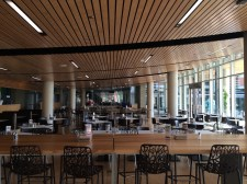 Disney Grand Central Creative Campus Disneyexaminer Cafeteria