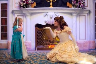 Disneyexaminer Disney Fans With Disabilities Series Giselle 11