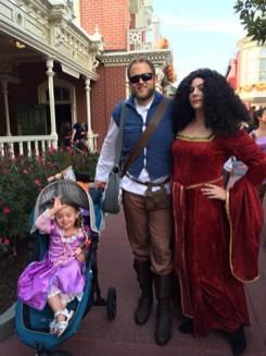 Disneyexaminer Disney Fans With Disabilities Series Giselle 4