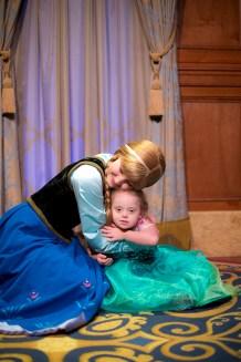 Disneyexaminer Disney Fans With Disabilities Series Giselle 6