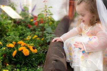 Disneyexaminer Disney Fans With Disabilities Series Giselle 7