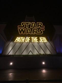 Path of the Jedi Movie