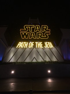 Path of the Jedi Movie