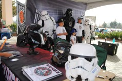 Autism Speaks Walk Angel Stadium 501st Star Wars Legion 3