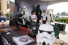Autism Speaks Walk Angel Stadium 501st Star Wars Legion 3