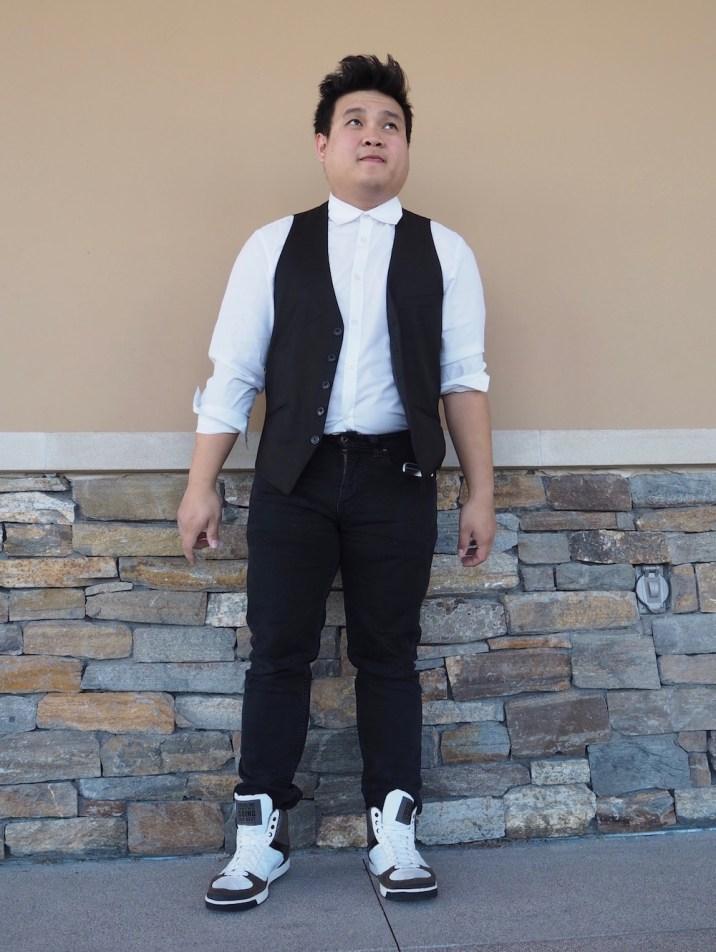Star Wars Mens Style Guide Disneyexaminer Han Solo Clothes Final