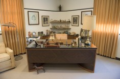 Walt Disney Office Suite 3h Restoration 3