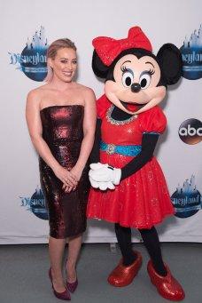 Hilary Duff (c) ABC