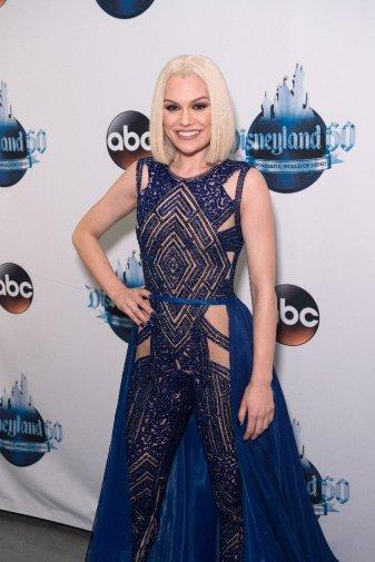 Jessie J (c) ABC