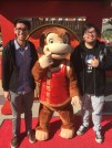Year of the Curious George