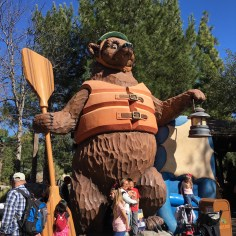 Grizzly River Run Worst Rides To Go On A Date At Disneyland 3
