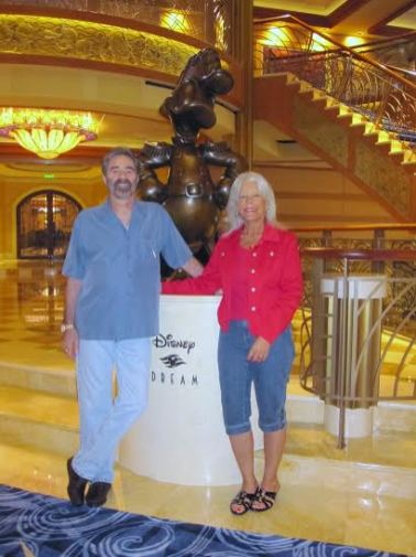 Travel Advice 6 Couple Who Has Been On 100 Disney Cruises Disneyexaminer Exclusive