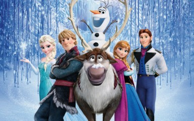 What Replaces Mad T Party Frozen