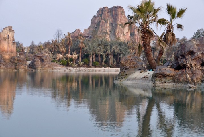 Adventure Isle Shanghai Disney Epicenter Disneyexaminer