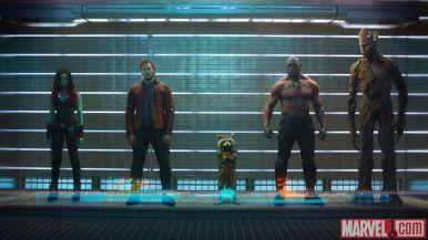 Disney Deadpool - Guardians of the Galaxy