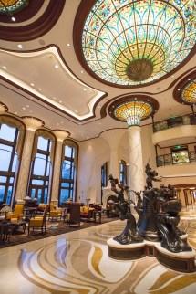Shanghai Disneyland Hotel Disney Epicenter