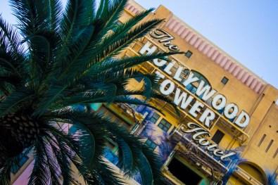 Hollywood Tower of Terror at DCA - Photo courtesy of Matthew Serrano
