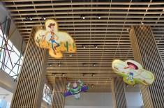 Toy Story Hotel Kites Shanghai Disney Epicenter Disneyexaminer