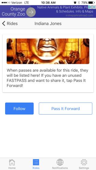 pass it forward 7