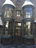 Harry Potter Wizarding World Hollywood Immersive Experience Feature Ollivanders