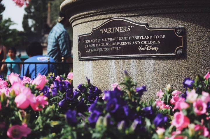 Partners Flowers