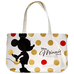 Sephora Collection Disney Minnie Tote Bag