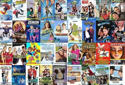 the best disney channel original movies are going re air updated