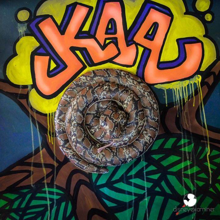 The Jungle Book Plush -5