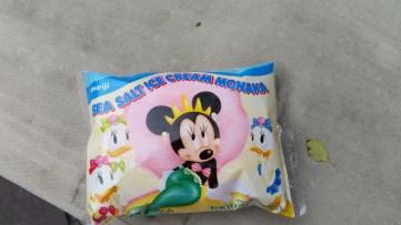 Tokyo DisneySea Photo Tour DisneyExaminer Ice Cream