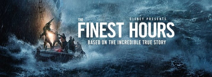 The Finest Hours Official Facebook Page