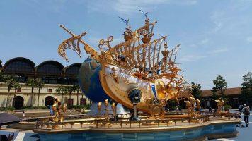 Tokyo DisneySea Photo Tour DisneyExaminer 4