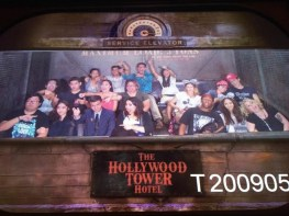 DisneyExaminer Staff on The Hollywood Tower of Terror