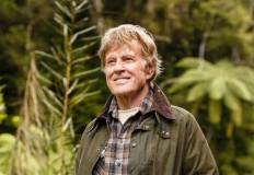 Pete's Petes Dragon Robert Redford Mr. Meacham