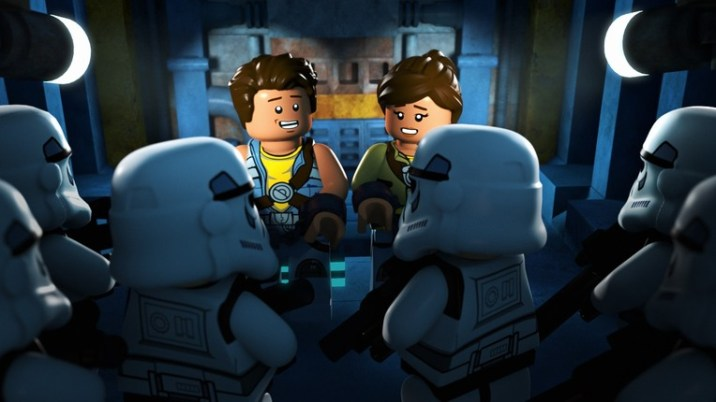 Photo from Disney XD